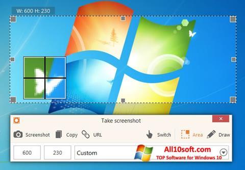 Screenshot ScreenShot Windows 10