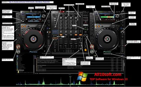virtual dj windows 10 32 bit